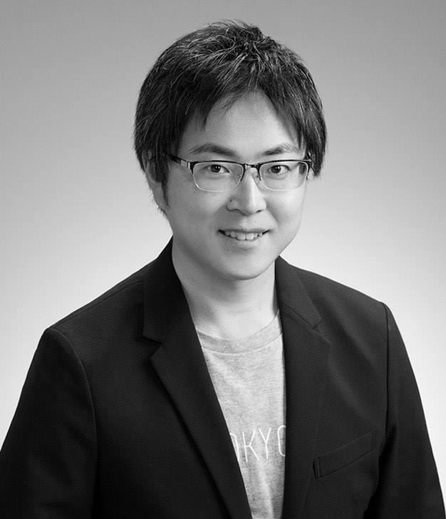 AI TOKYO LAB株式会社 CTO/AI HOKKAIDO LAB所長 土田 安紘