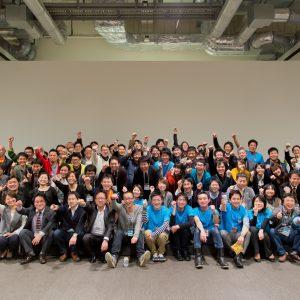 みんなの札幌移住計画2017集合写真